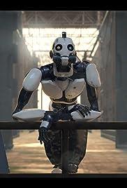 Three Robots Poster