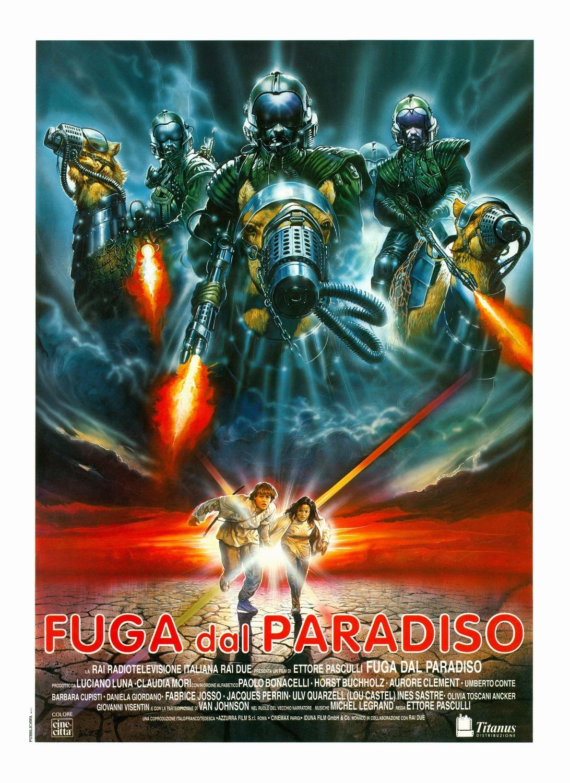 artificial paradises movie summary