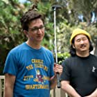 Bobby Lee and Paul Rust in Love (2016)