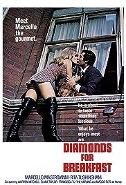 Diamonds for Breakfast Poster