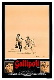 Gallipoli (1981) Poster - Movie Forum, Cast, Reviews