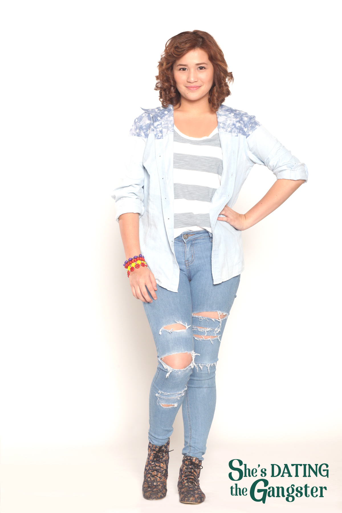 She dating the gangster free download