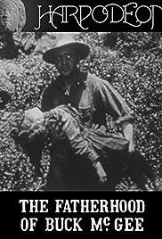 The Fatherhood of Buck McGee Poster