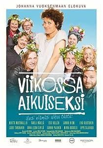 HD 1080p movies torrent download Viikossa aikuiseksi by Johanna Vuoksenmaa [h.264]