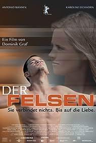 Der Felsen (2002) Poster - Movie Forum, Cast, Reviews