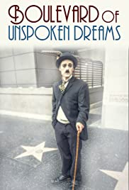 Boulevard of Unspoken Dreams Poster