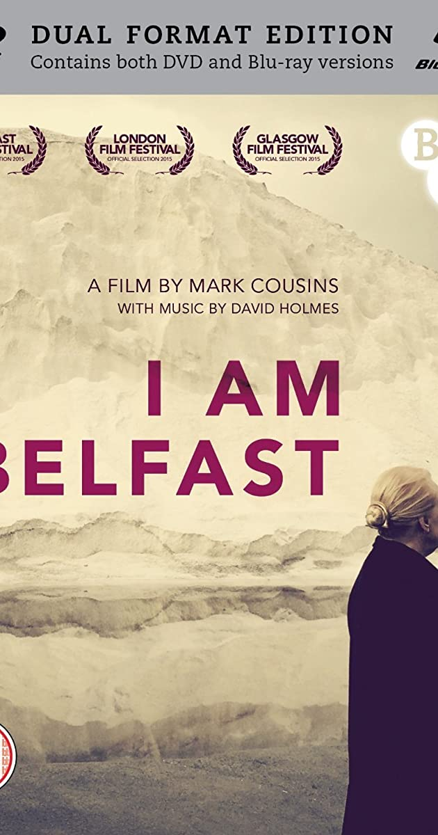 Subtitle of I Am Belfast