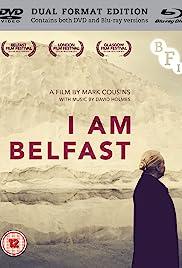I Am Belfast Poster
