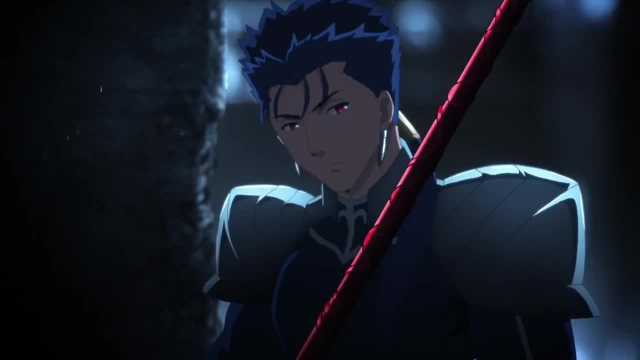 Fate Stay Night Unlimited Blade Works 2014 2015