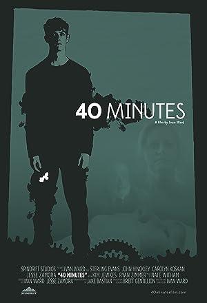 40 Minutes (2014) 7