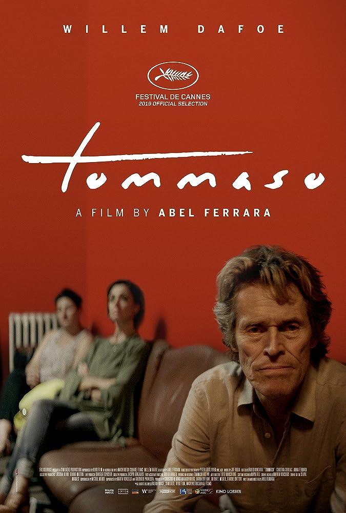 MOVIE: Tommaso (2020)