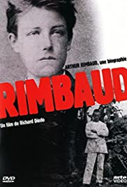 Arthur Rimbaud - Une biographie Poster