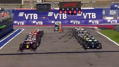 Formula 1: Drive To Survive: Season 3 Announcement (Dutch Subtitled)