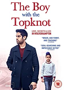 The Boy with the Topknot (2017 TV Movie)