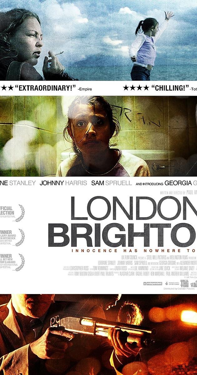 Subtitle of London to Brighton