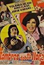 Los hombres no deben llorar (1979) Poster