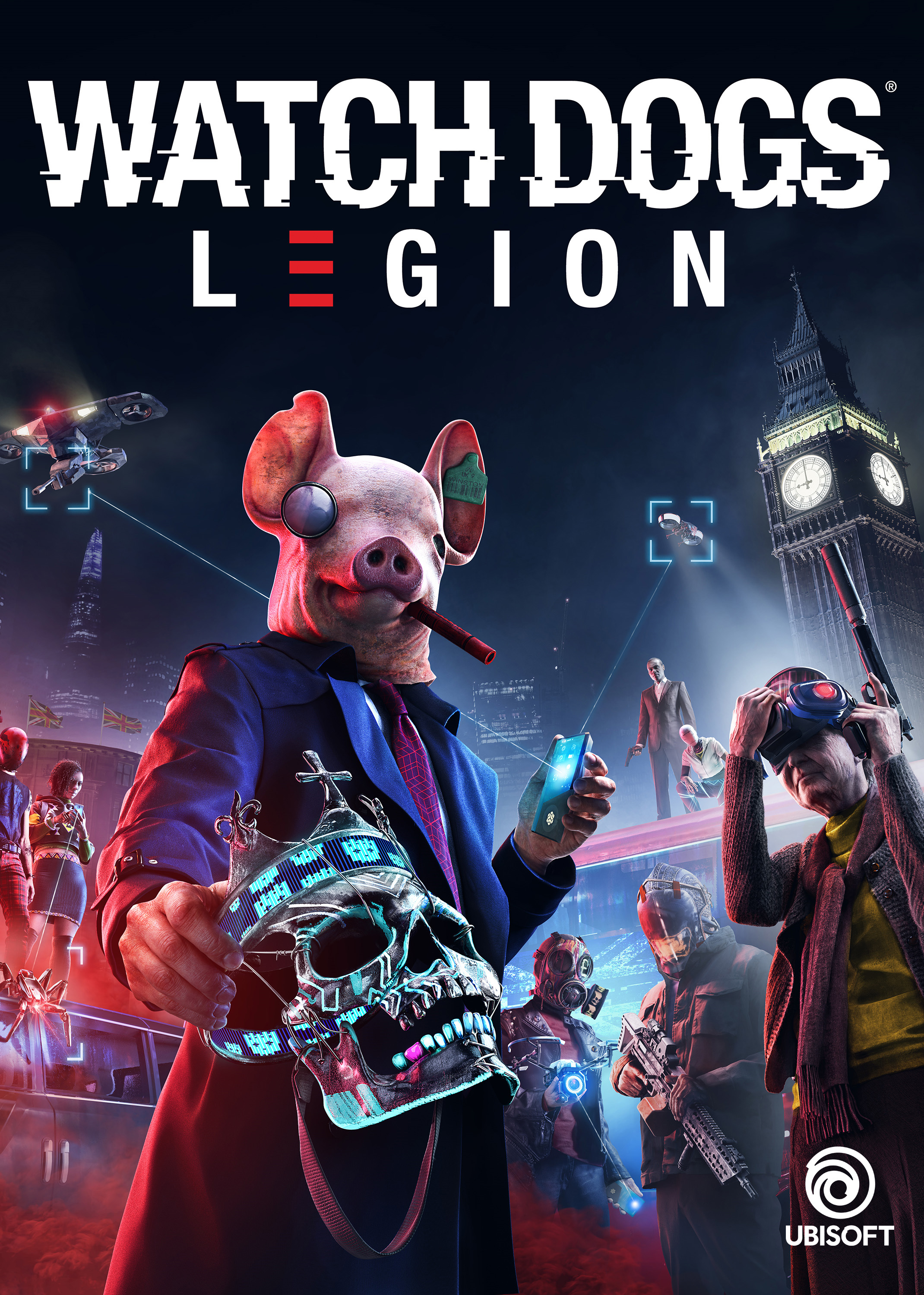 Ps4 Free Games March 2020.Watch Dogs Legion Video Game 2020 Imdb