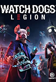 Watch Dogs: Legion Poster