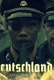 Rammstein: Deutschland Poster