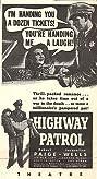 Highway Patrol (1938) Poster
