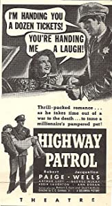 Torrent for downloading movies Highway Patrol [[480x854]