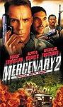 Mercenary II: Thick & Thin (1998) Poster