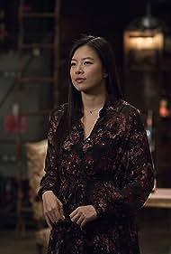 Christine Ko in Deception (2018)