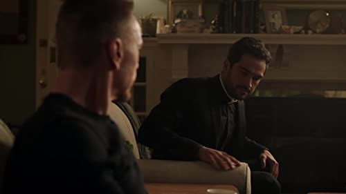 The Exorcist: Marcus Asks Andy About Counseling
