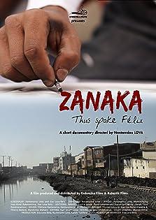 Zanaka Thus Spoke Felix (2019)