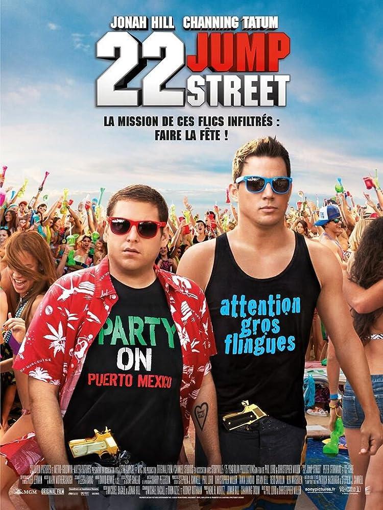 22 Jump Street (2014) Subtitle Indonesia