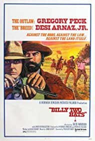 Billy Two Hats (1974) Poster - Movie Forum, Cast, Reviews