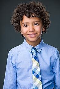 Primary photo for Dominic Mariche