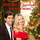 Adrian Grenier and Kaitlin Doubleday in Christmas at Graceland: Home for the Holidays (2019)