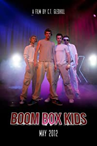 Movie subtitles free download Boom Box Kids USA [360p]