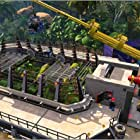 Lego Jurassic World (2015)