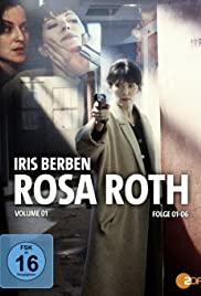 Rosa Roth Poster