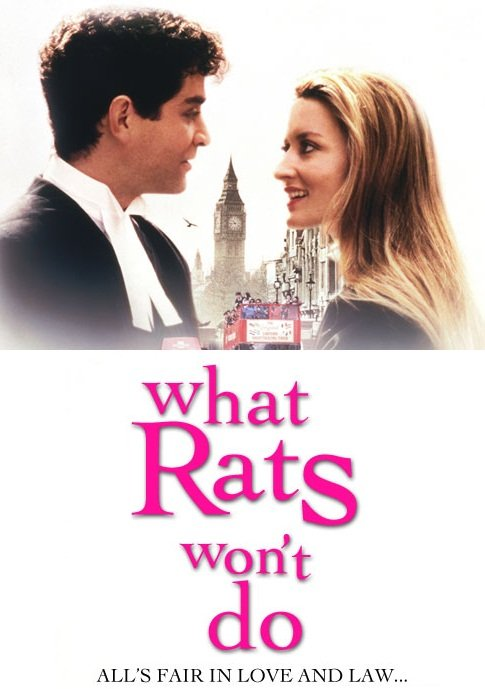 What Rats Won't Do (1998)