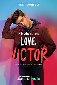 Michael Cimino in Love, Victor (2020)