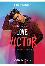 爱你,维克托 第一季