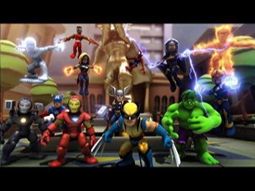 Marvel Super Hero Squad Online (VG)