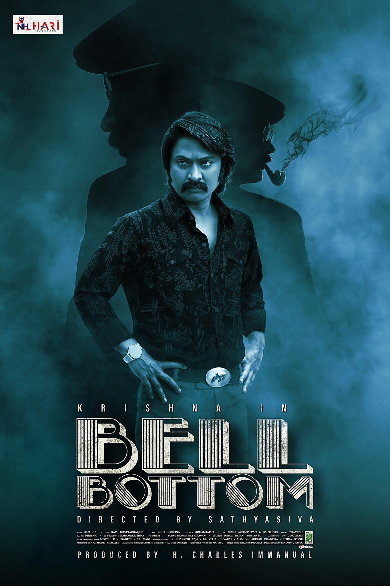 Free Download Bell Bottom Full Movie