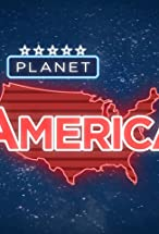 Primary image for Planet America