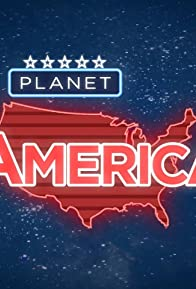 Primary photo for Planet America