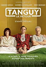 Tanguy Is Back