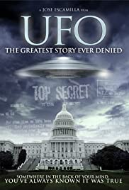 UFO: The Greatest Story Ever Denied (2006) 1080p