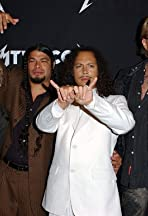 MTV Icon: Metallica