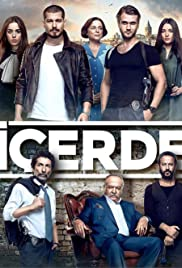 Içerde (TV Series 2016–2017) - IMDb