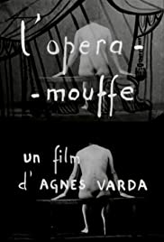 L'opéra-mouffe (1958) Poster - Movie Forum, Cast, Reviews