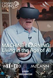 Machine Learning: Living in the Age of AI Poster