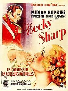 Becky Sharp USA